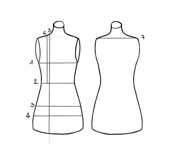 ef2e08f044db Guida alle Taglie - Le Piume del Colibrì Dresses For Women, Bags ...